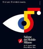 Salone del Mobile a Milano