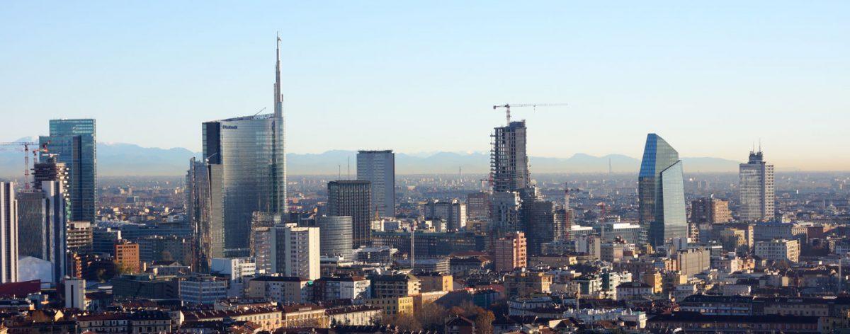 Due weekend per conoscere Milano