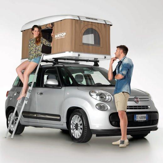 L'altro modo di vivere il campeggio