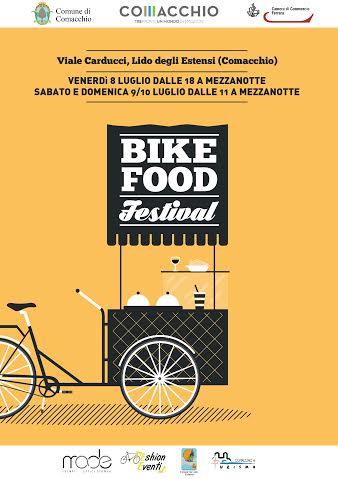 Bike Food Festival