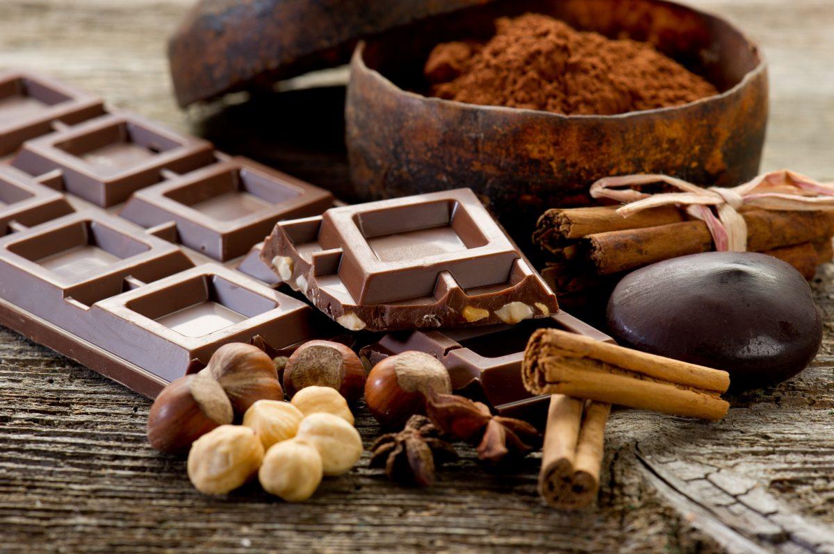 Il Cioccolato e la sua nobile capitale: Torino