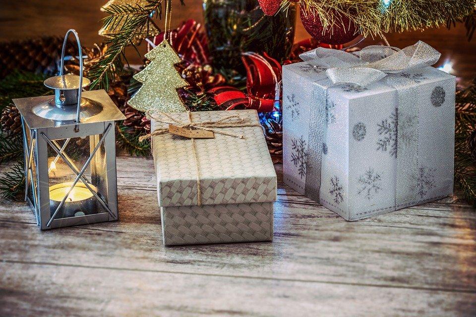 Dieci regali per un Natale in camper