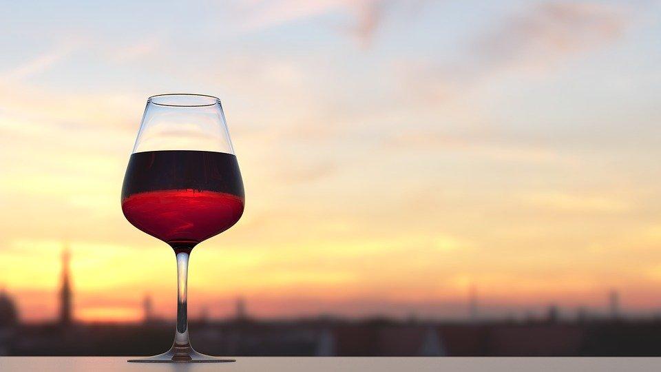 """Il vino """"veritas"""""""