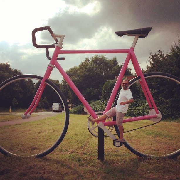 Sette consigli per pedalare in sicurezza
