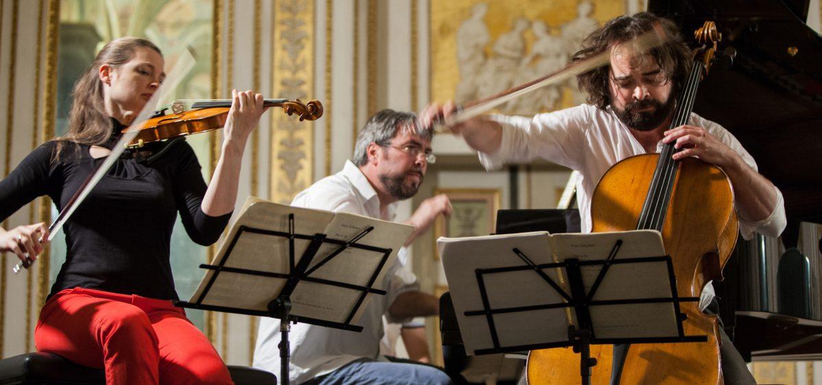 Mantova: Festival Musica da Camera