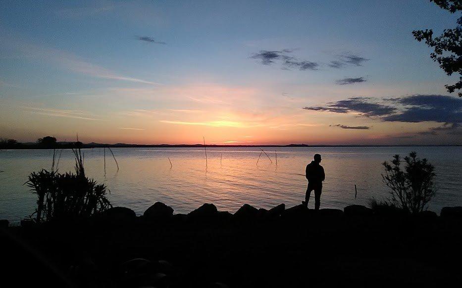 Il Lago Trasimeno: silenziosamente incantevole