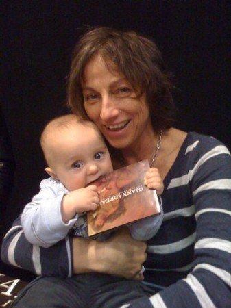 Gianna Nannini lascia l'Italia per tutelare la figlia