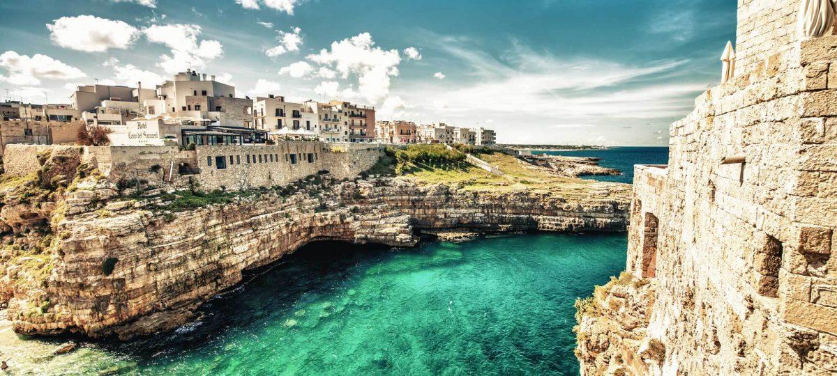 Puglia: miglior destinazione del mondo