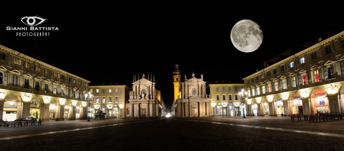 Metti un weekend a ottobre a Torino