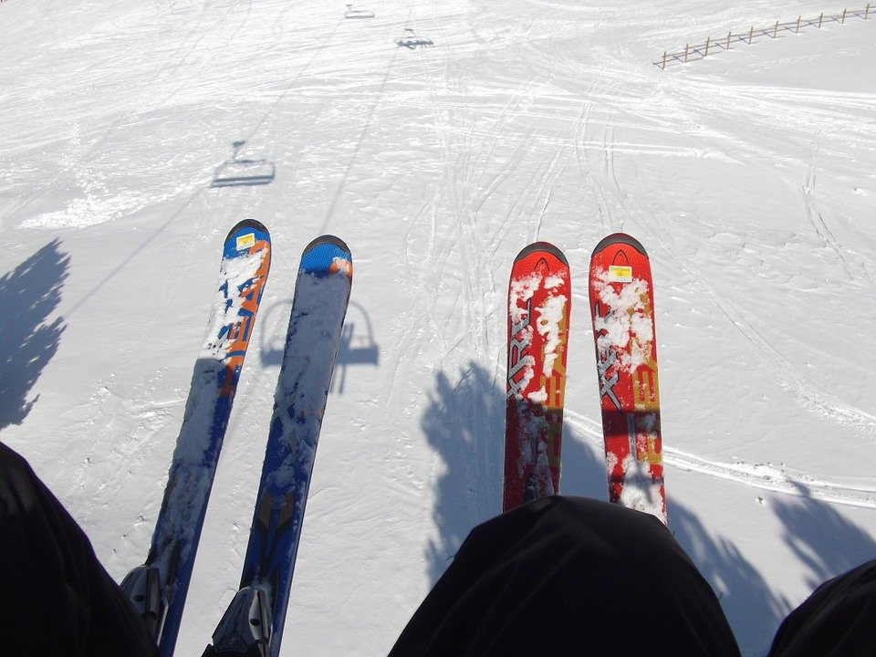 Dieci regole per sciare in sicurezza