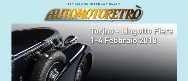 Automotoretrò a Torino