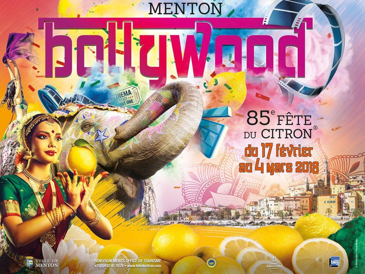 Il  Limone in festa a Mentone
