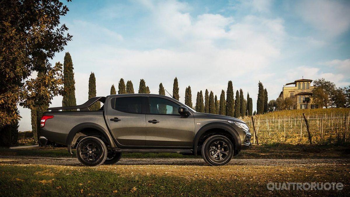 Nissan XTrail e Fiat Fullback: regine di traino