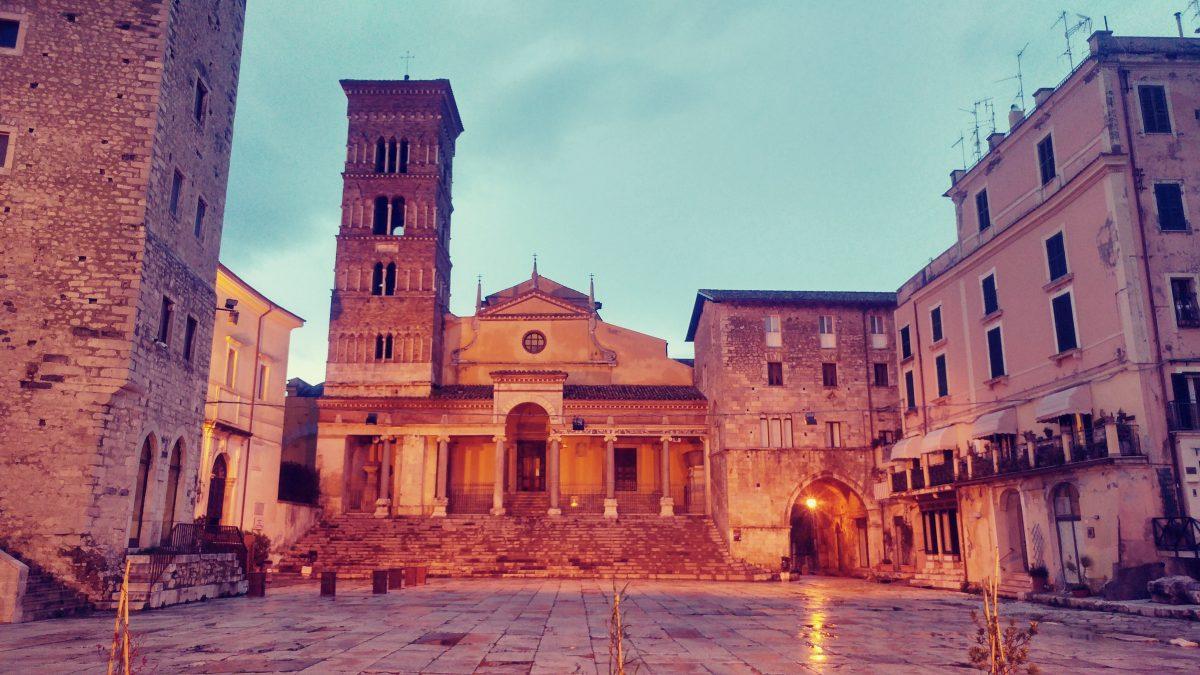Terracina, tra arte, cultura e storia