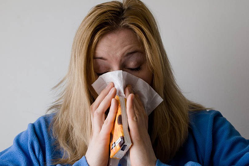 Dieci regole per combattere l'allergia