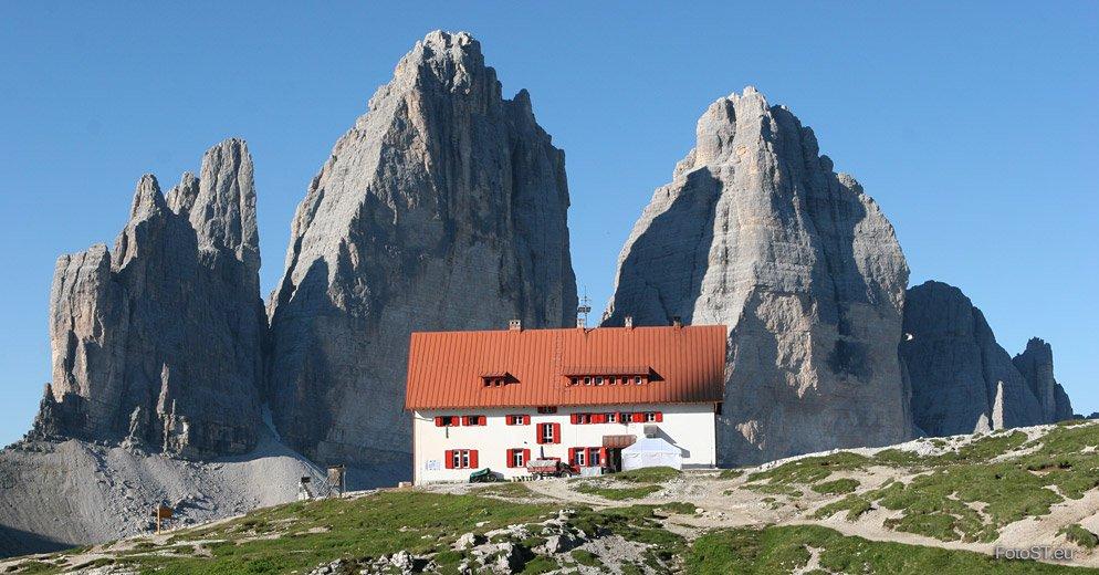 Tre escursioni da fare nelle Dolomiti in Alta Pusteria