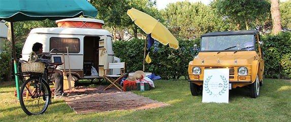 Camping Discovery: fiera del campeggio
