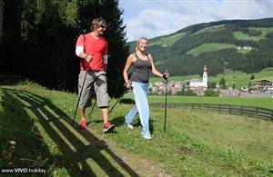 Nordic Walking: cos'è e dove si pratica