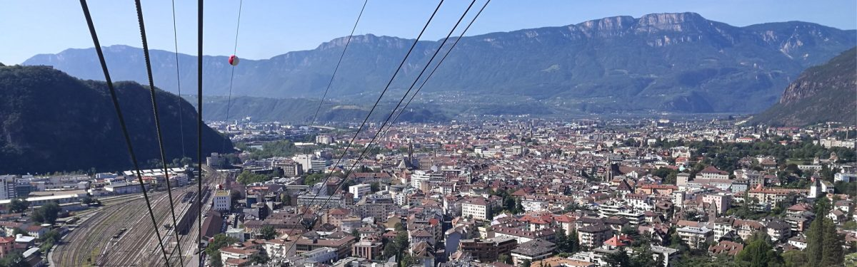 Due giorni a Bolzano