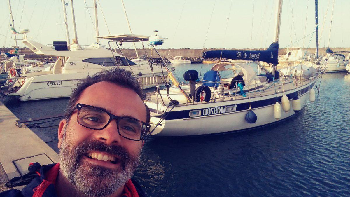Fulltimer d'acqua: vivere in barca