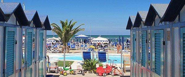 Riviera Romagnola: una vacanza per tutti
