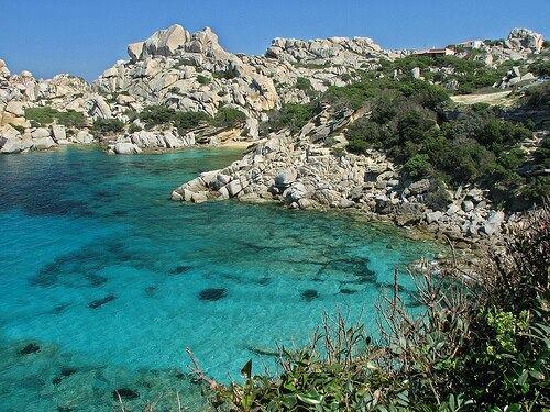 Spiagge e calette in Sardegna