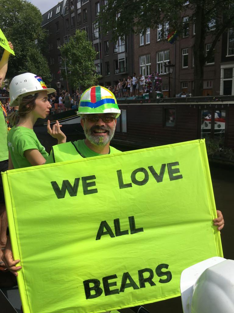 Un Pride per tutti!