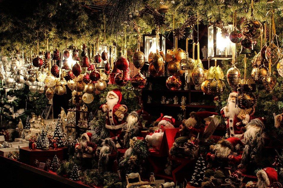Mercatini di Natale in tutta Italia