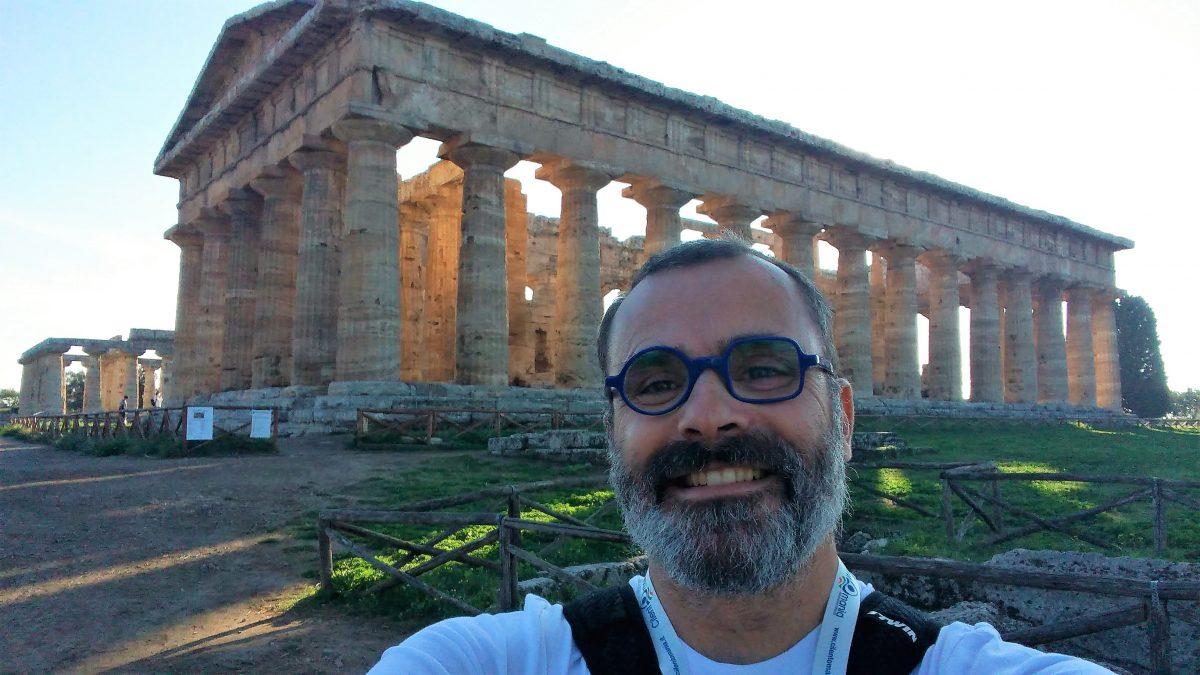 Paestum: alla ricerca delle nostre origini