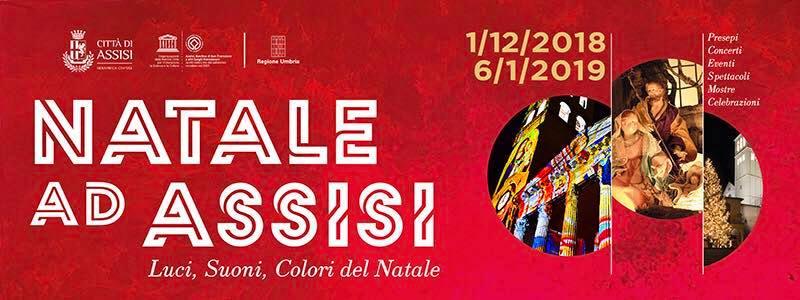 Natale in camper ad Assisi